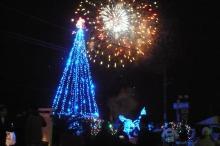 熱川温泉クリスマスファンタジア