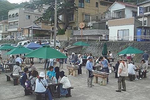 北川温泉「ねこさいの日」